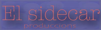 Sidecar Produccions, SL Logo